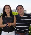 Yuki & Florence Okiyama Carmona, Cavite, Philippines